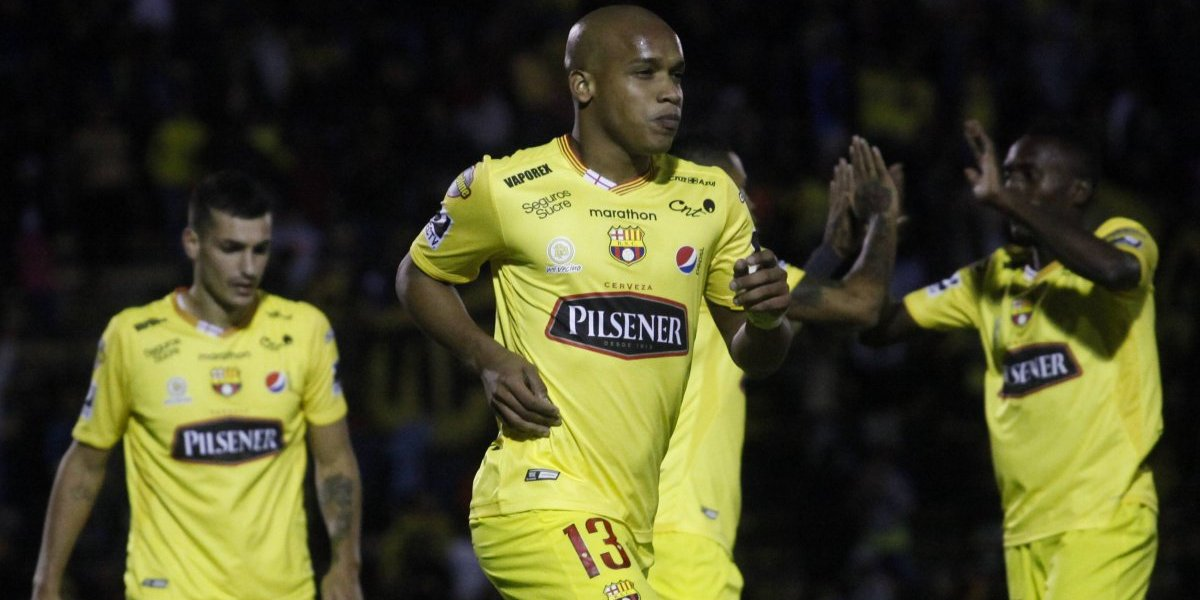 Barcelona SC presenta más refuerzos que Liga de Quito para la segunda etapa
