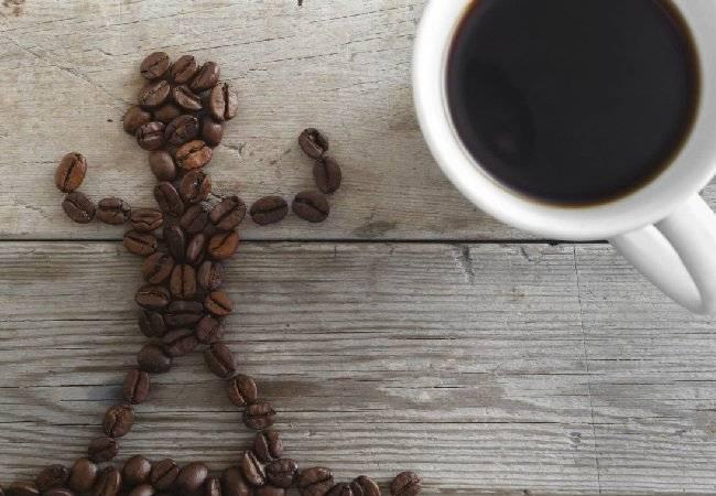 Errores mas comunes cuando bebes café