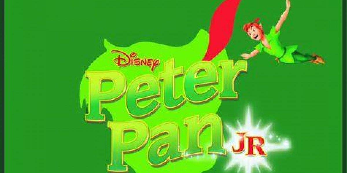 """Campamento """"La Yuca"""" presentará musical """"Peter Pan Jr"""" este viernes 20"""