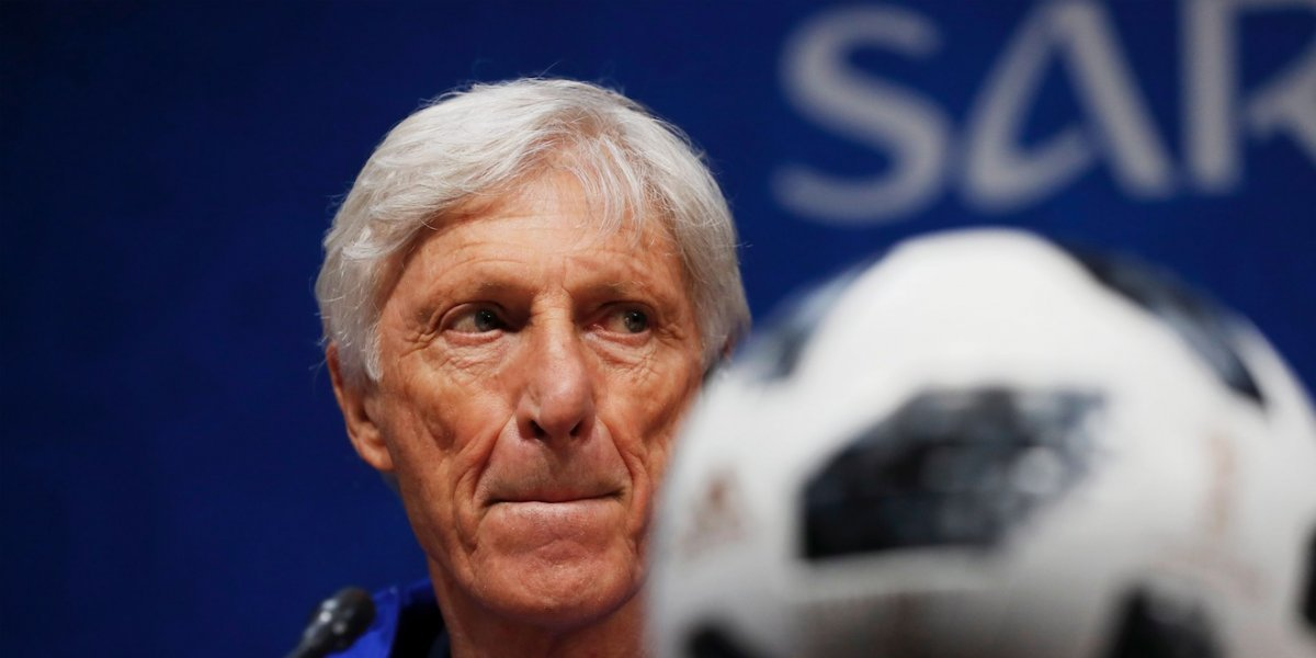 Pékerman está a un paso de la selección Argentina, como mánager o DT