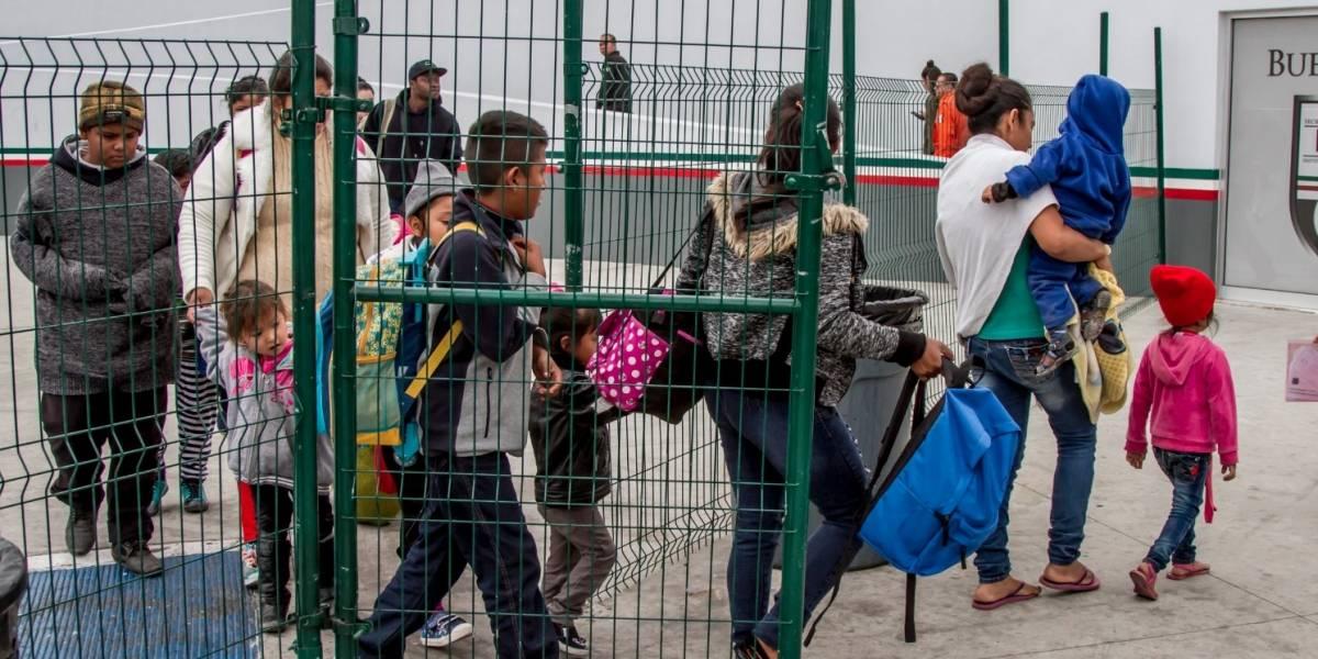 Juez frena las deportaciones de familias reunificadas - Mundo