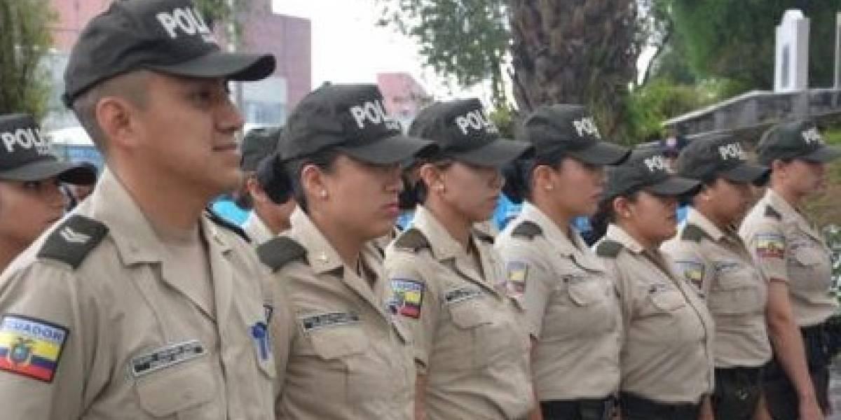 Requisitos para los aspirantes a la Policía Nacional 2020