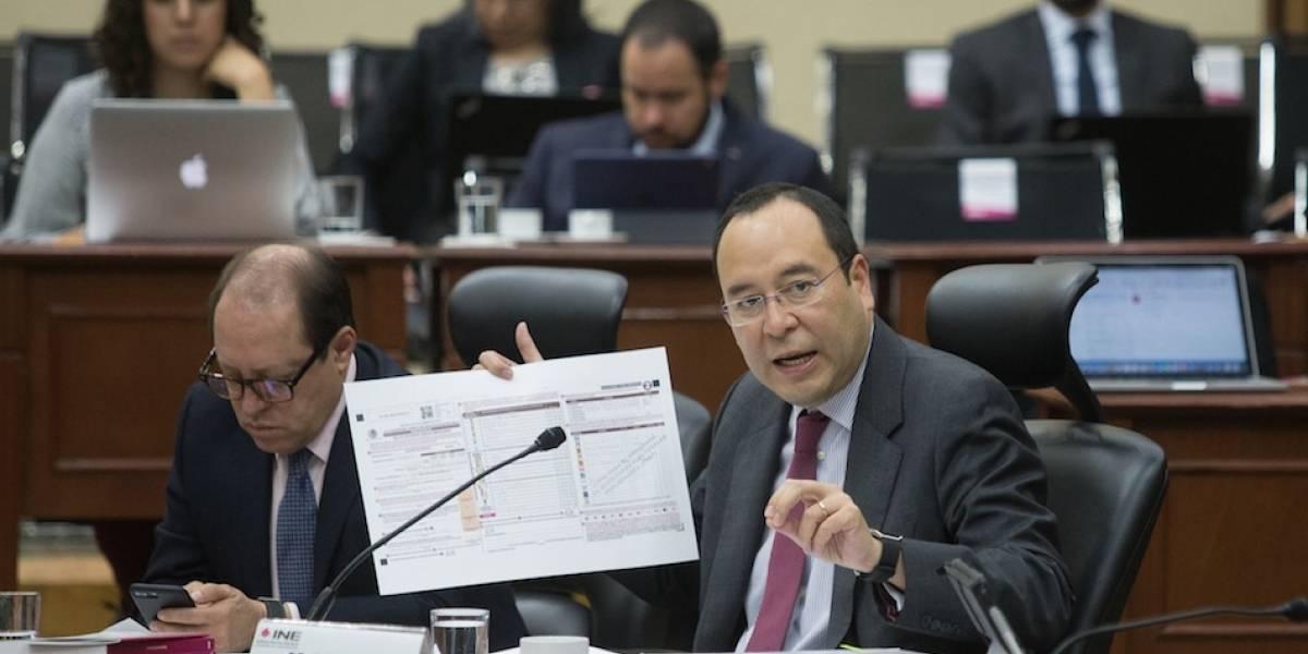 Rechaza INE bajar salarios y realizar consulta del NAICM