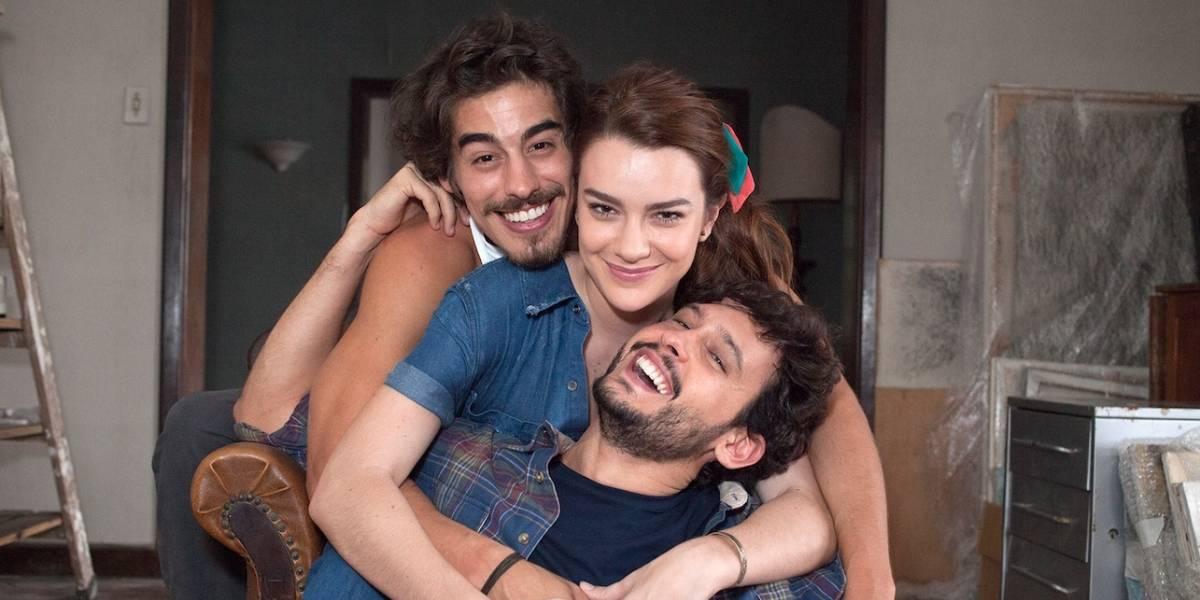 'Perra vida', la nueva serie de MTV Latinoamérica