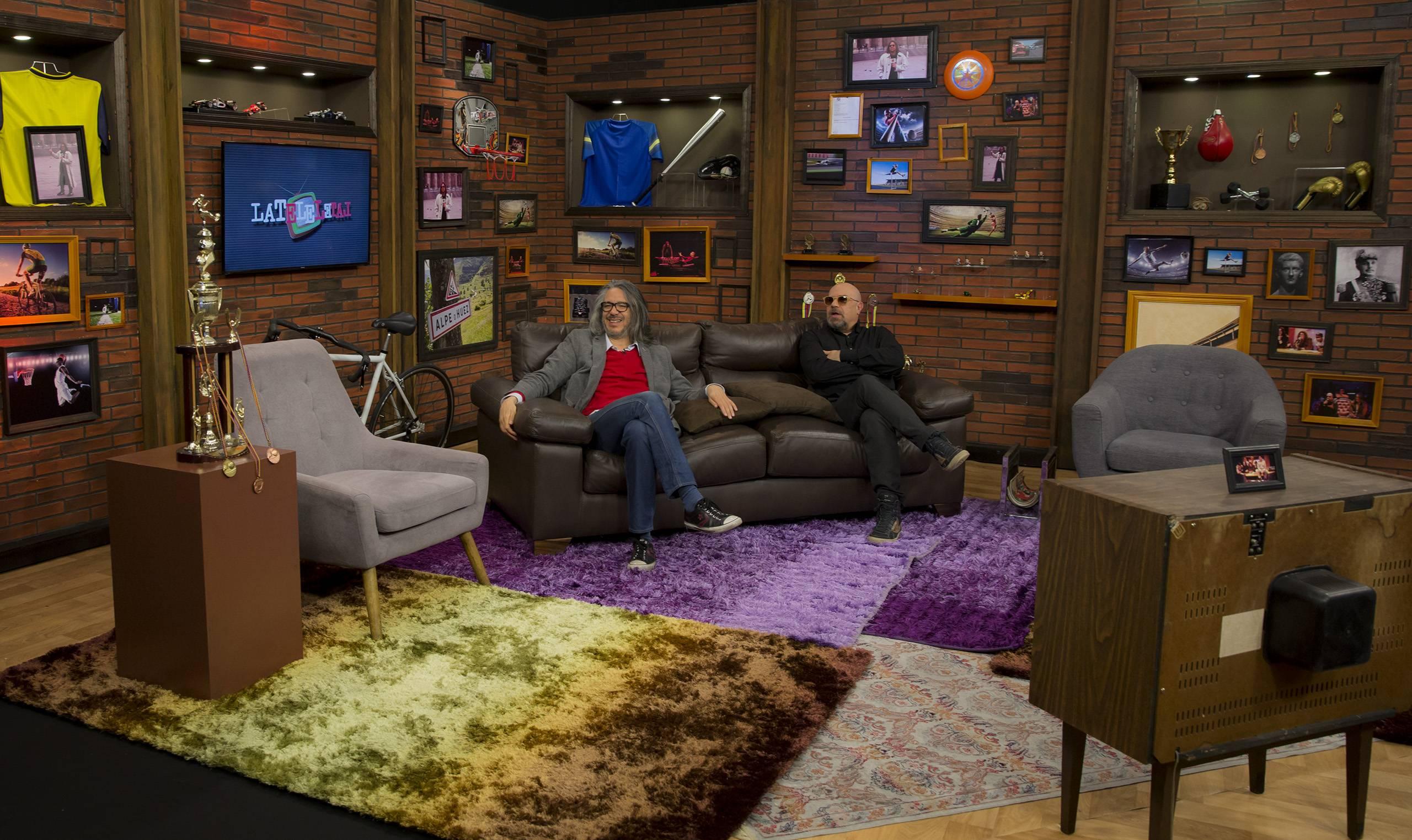 A Colombia volverá la tercera temporada de La Tele Letal