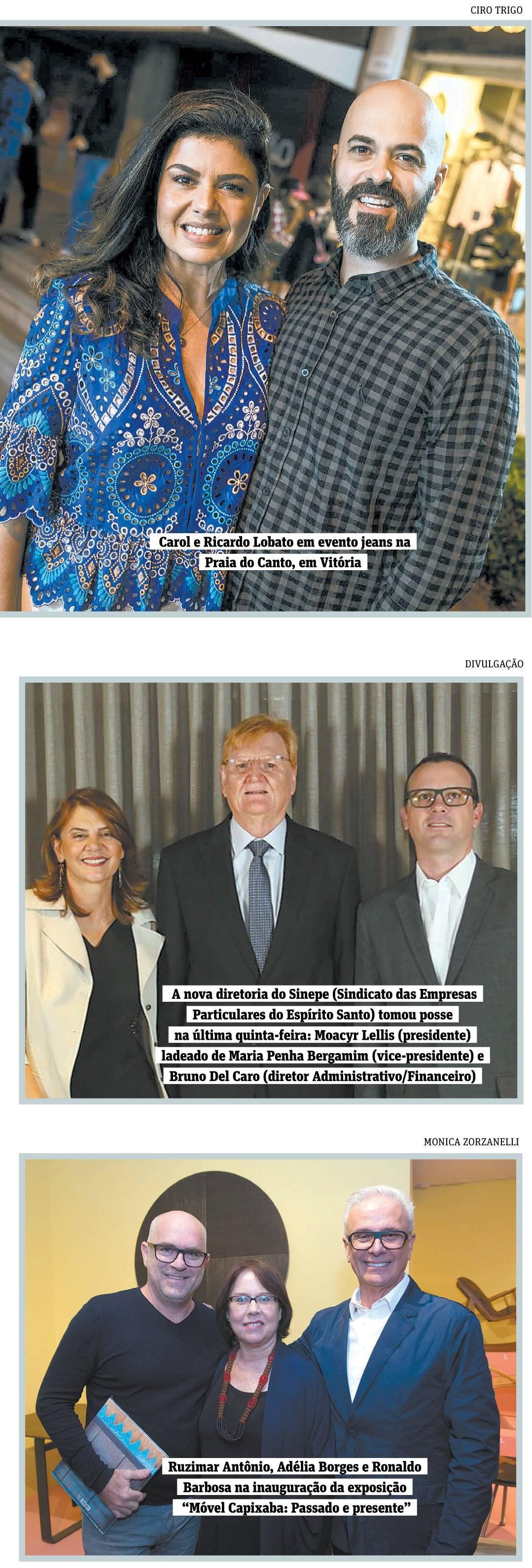Coluna Viviane Anselmé 17 de julho de 2018