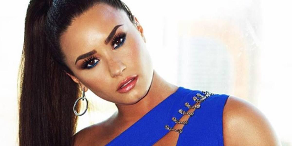 Em meio a rumores sobre recaída, Demi Lovato é vista saindo de boate em Los Angeles