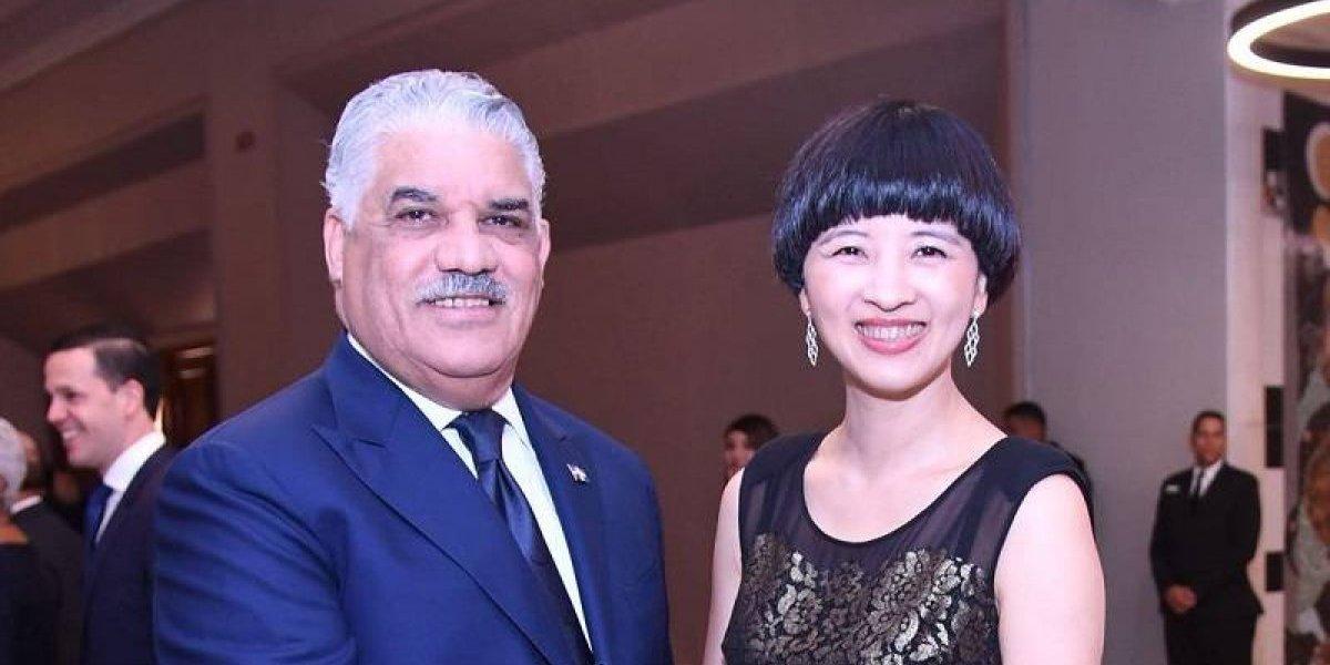 #TeVimosEn: Embajada de la República Popular China celebra encuentro con diplomáticos dominicanos
