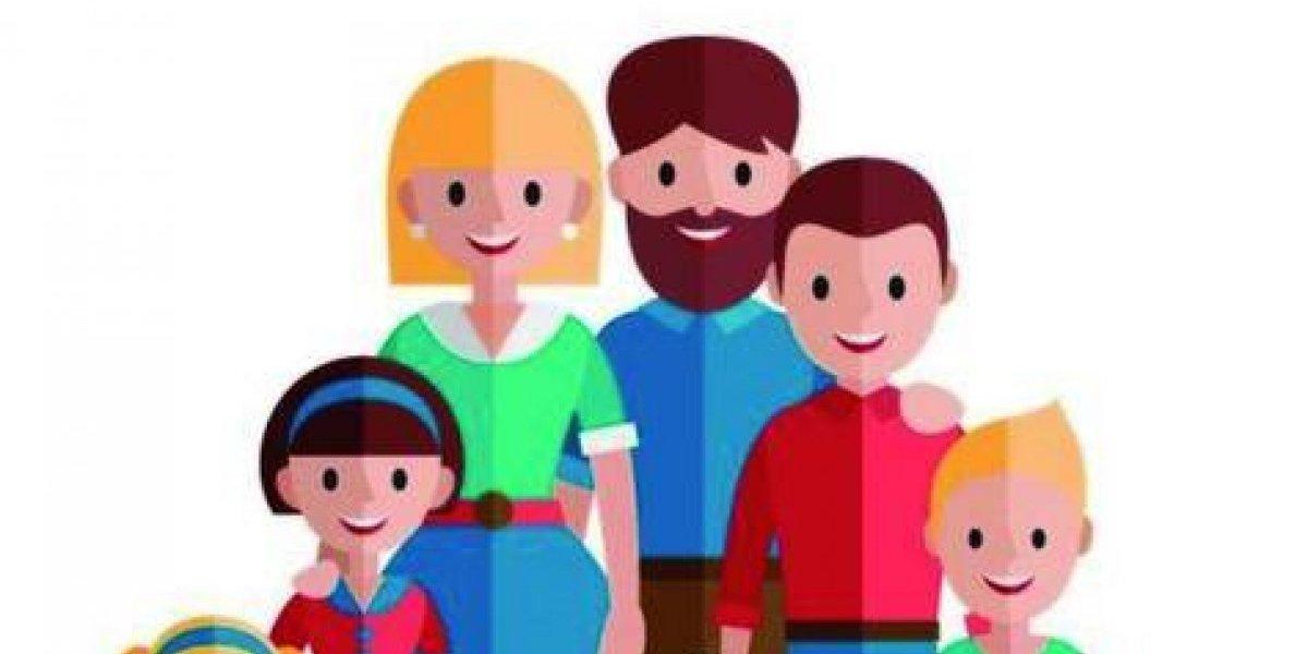 Nuestra Familia: Un juego para toda la Familia