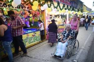 Feria Cerrito del Carmen