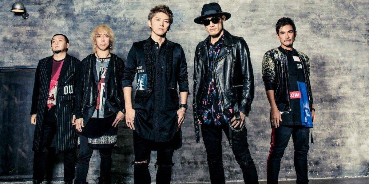 """Flow, banda de J-Rock: """"Siempre hemos estado muy agradecidos de 'Naruto'"""""""