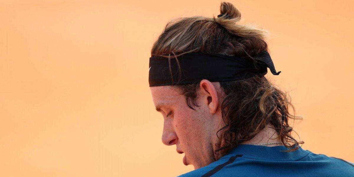 ¿Cuándo y a qué hora debuta Nicolás Jarry en el ATP 250 de Umag?