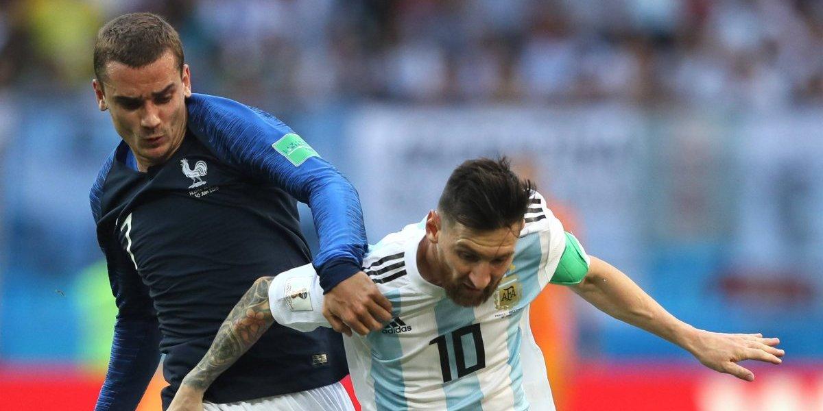 Así se vivió la Copa del Mundo en Facebook