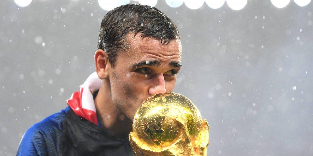 ¿El mejor Mundial de todos? Rusia 2018 fue sorpresivo y rompió récords por montones