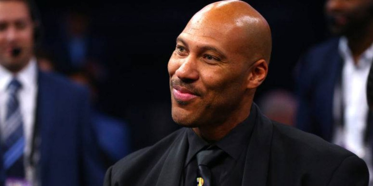 LaVar Ball: 'LeBron James es demasiado débil'