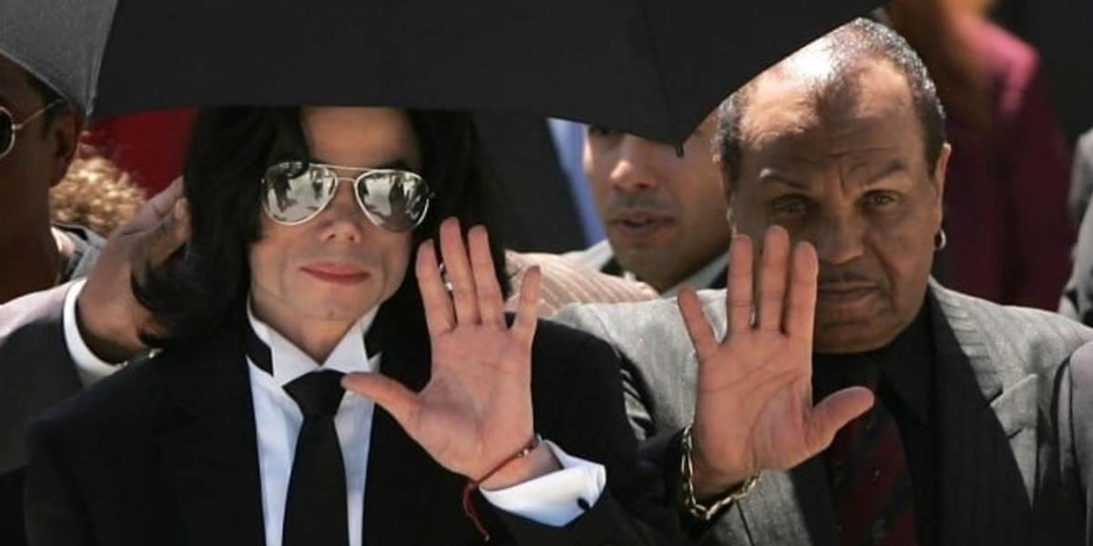"""Afirman que Michael Jackson fue """"castrado"""" por su padre"""