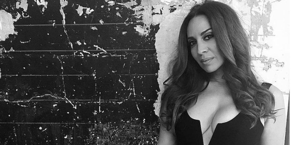 Mónica Naranjo sorprende con un impactante desnudo en Instagram