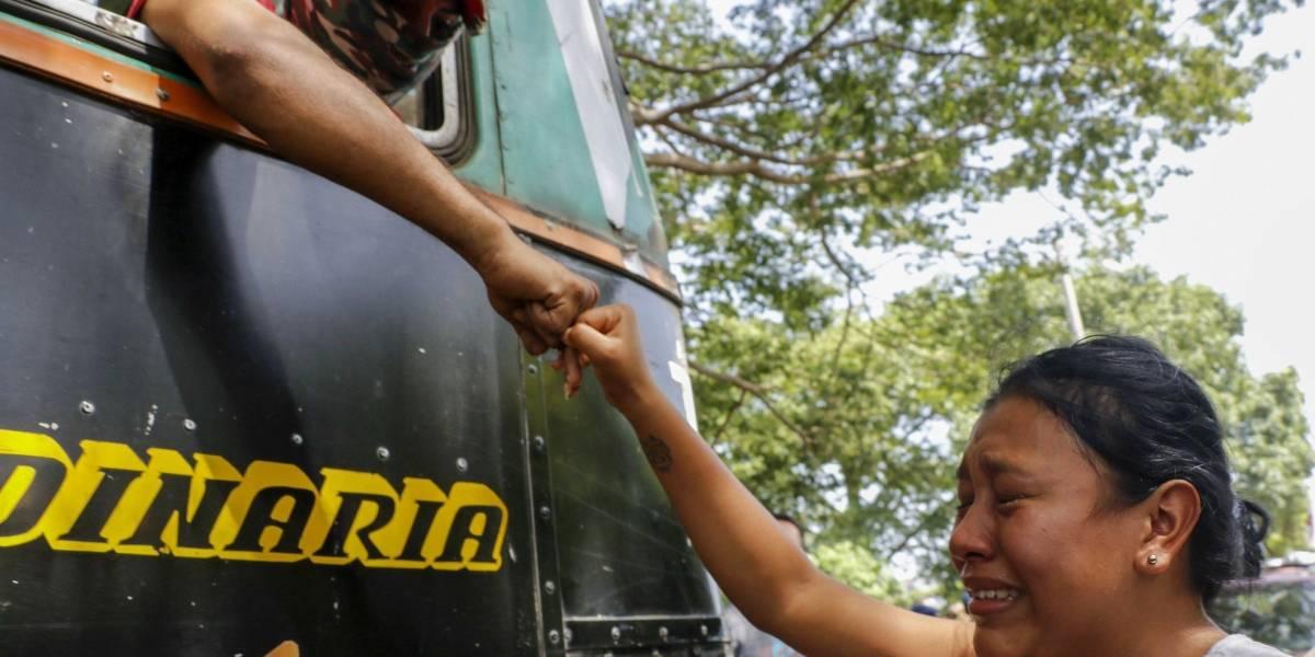 Evitemos ser otra Nicaragua o volver a 1980