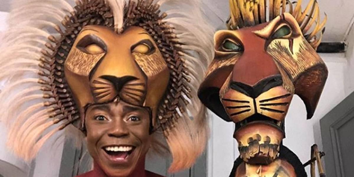 O Rei Leão: Brasileiro brilha em versão espanhola do musical