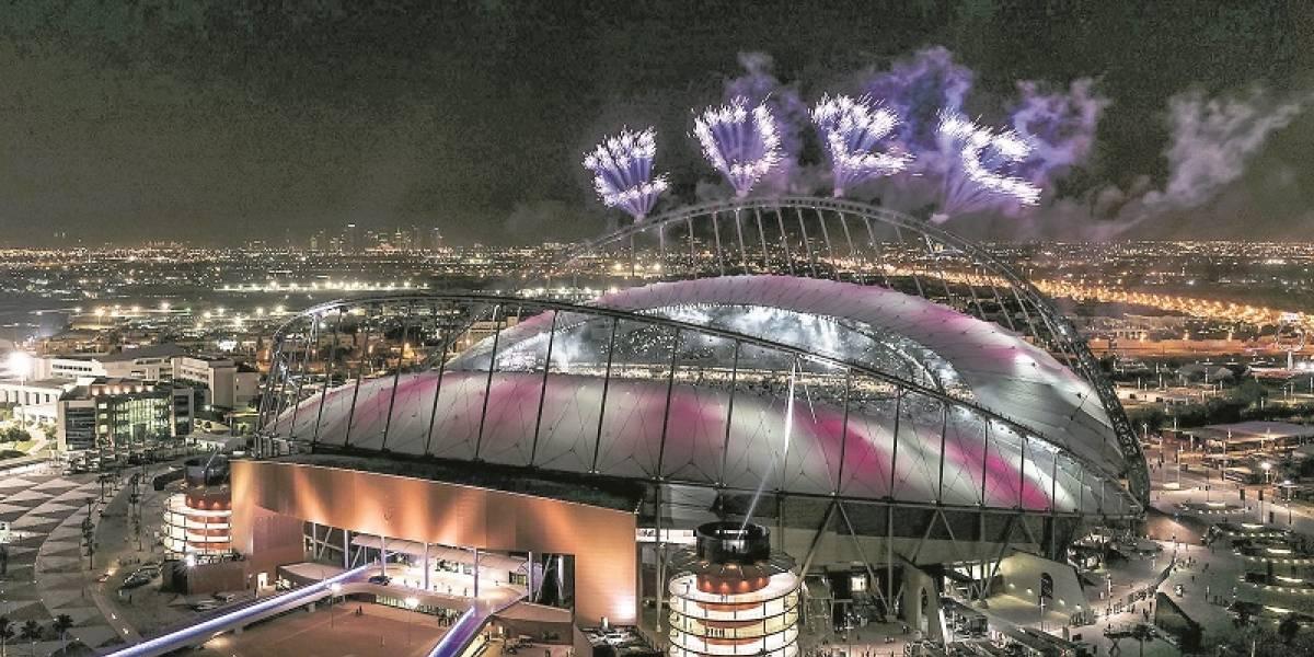 Qatar 2022, la larga espera para una fiesta desconocida