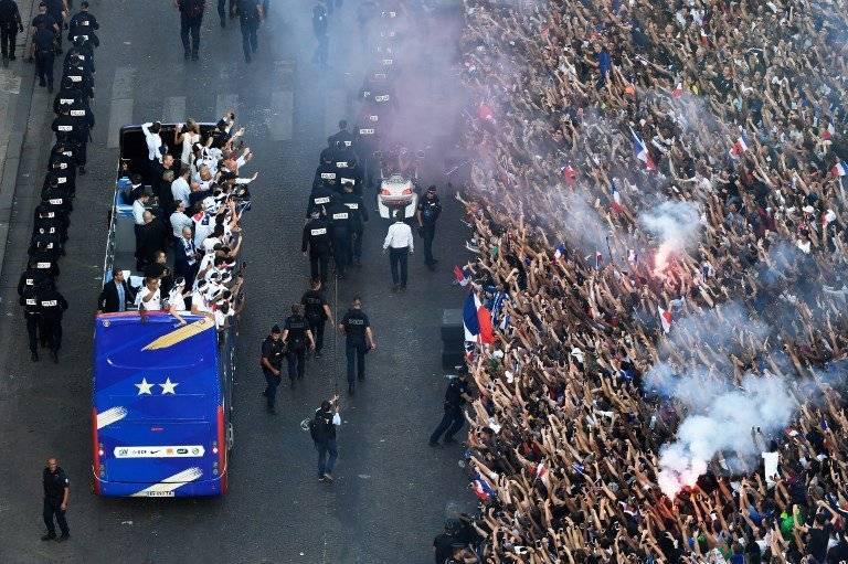 Fotos: AFP Foto: AFP