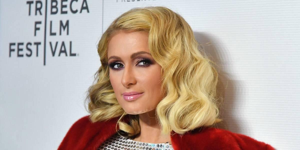 Paris Hilton comenta conquista de Kylie Jenner: 'também sou empreendedora'