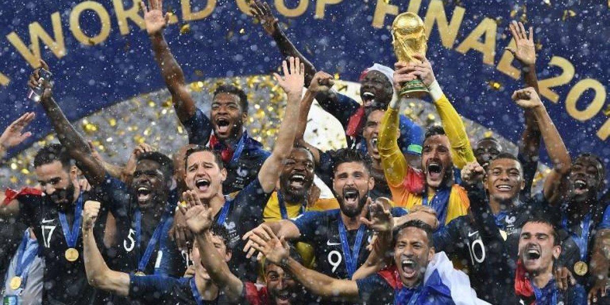 Patrocinador chino perderá 10 millones de euros por el título de Francia