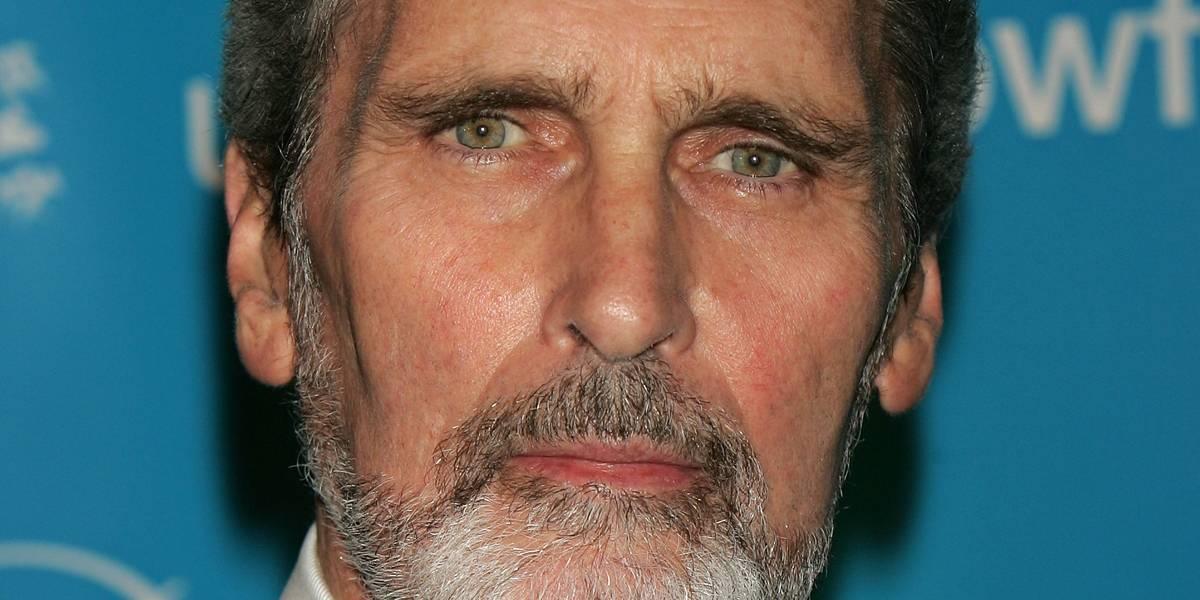 Morre o ator Robert Wolders, ex-companheiro de Audrey Hepburn