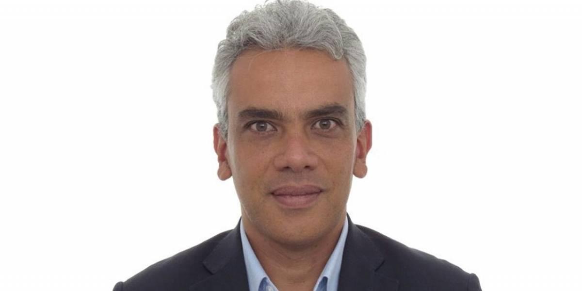 Iván Duque escoge al geólogo Ricardo Lozano como ministro de Ambiente