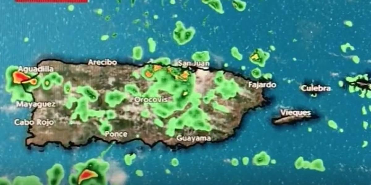 Emiten advertencia de inundaciones para varios municipios del país