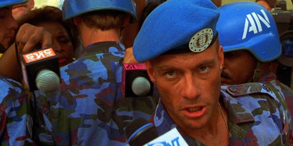 Van Damme filmou Street Fighter 'cheio de cocaína', revela diretor