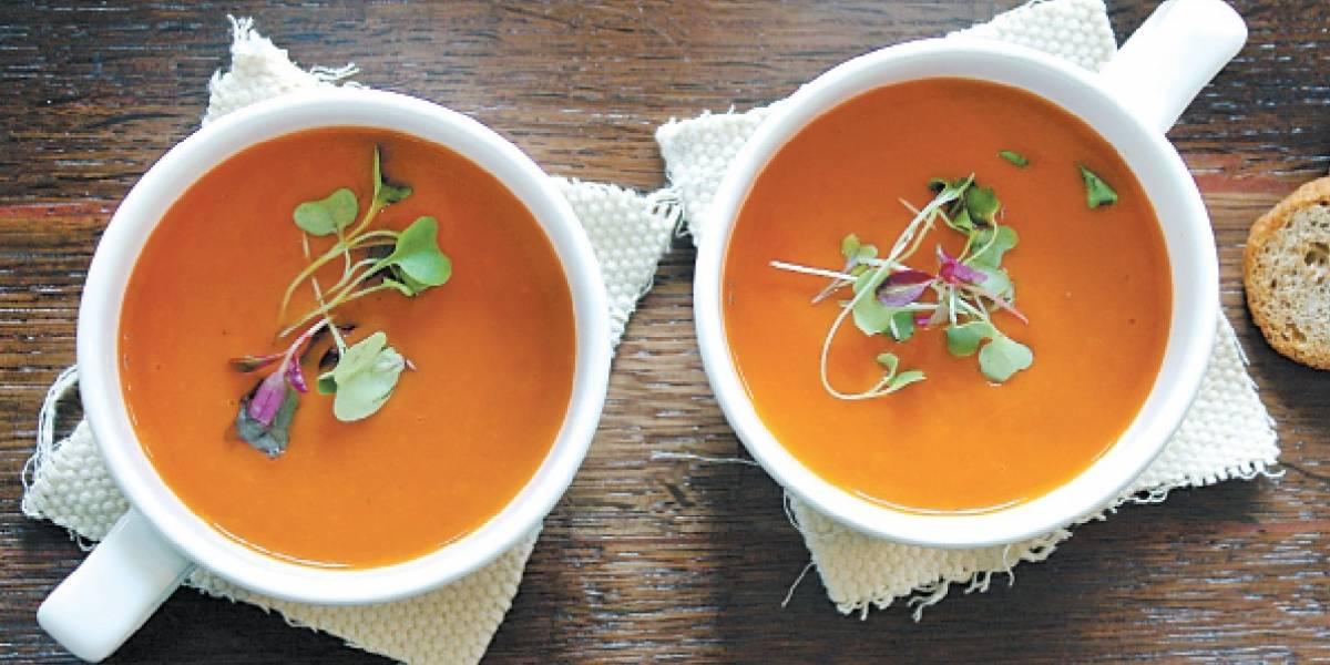 Chegou a estação da sopa! Capriche nas receitas, mas atenção às calorias escondidas