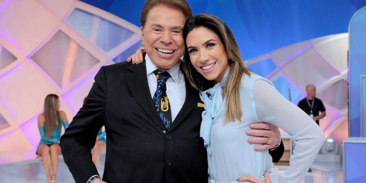 Silvio Santos inclui Patrícia Abravanel em suposta orgia com colegas e choca a filha