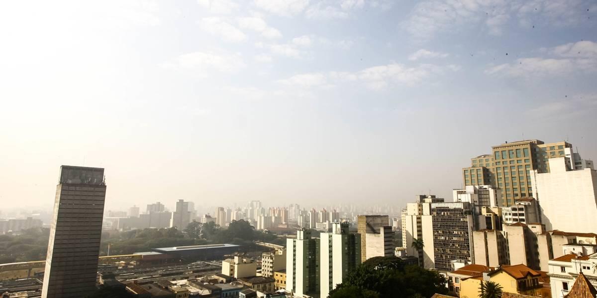 Previsão do Tempo: terça-feira traz mais calor e tempo seco em São Paulo