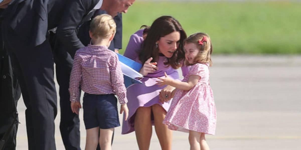 El príncipe William cría a sus hijos con este sencillo truco aprendido de su madre, la princesa Diana