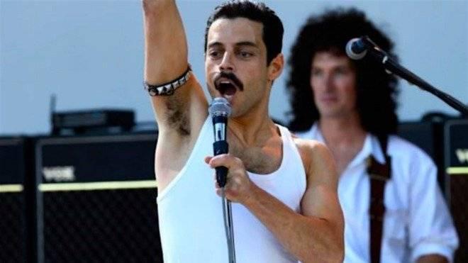 Revelan nuevo tráiler de la película Bohemian Rhapsody