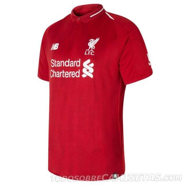 Liverpool Todosobrecamisetas.com