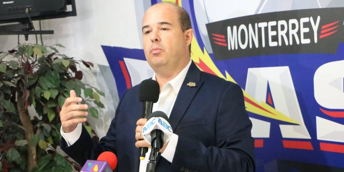 Contrata el Flash de Monterrey al goleador africano Franck Tayou