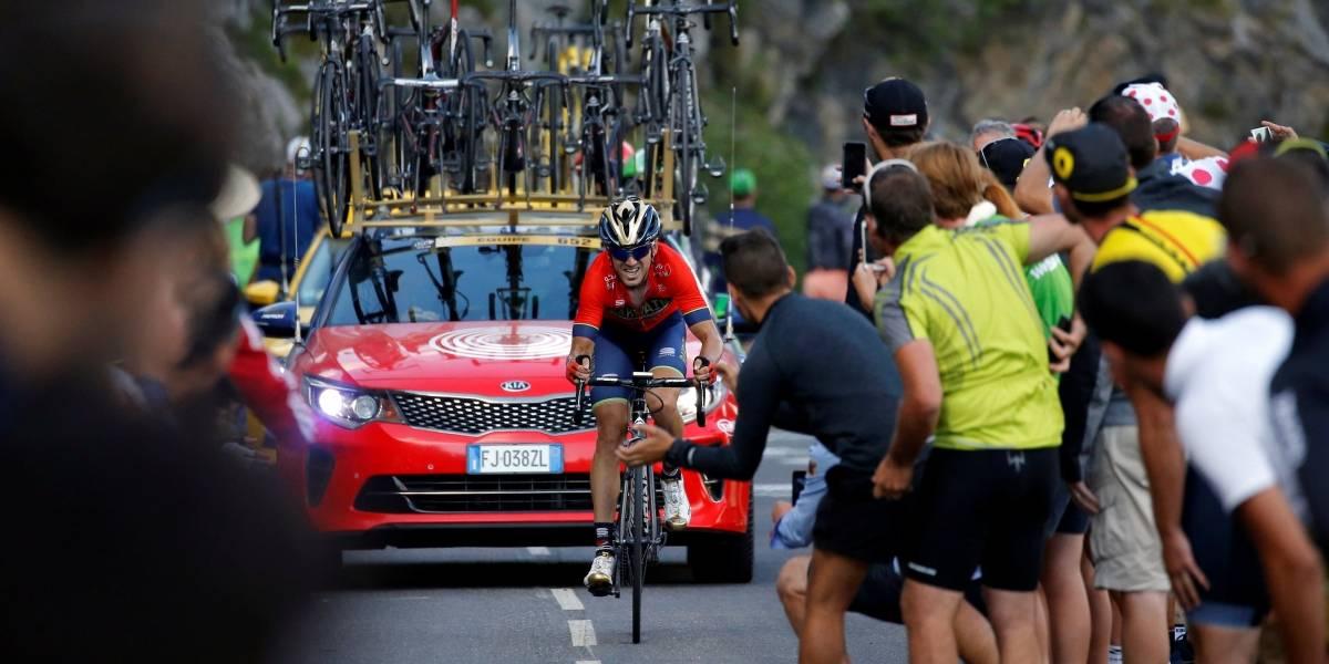 Tour de France 2018: Veja a classificação atualizada