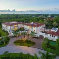 Marc Anthony pone a la venta su  mansión en la Florida por $27 millones