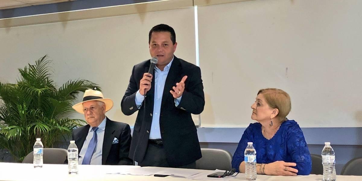 Alcalde anuncia escuela bilingüe en Guaynabo