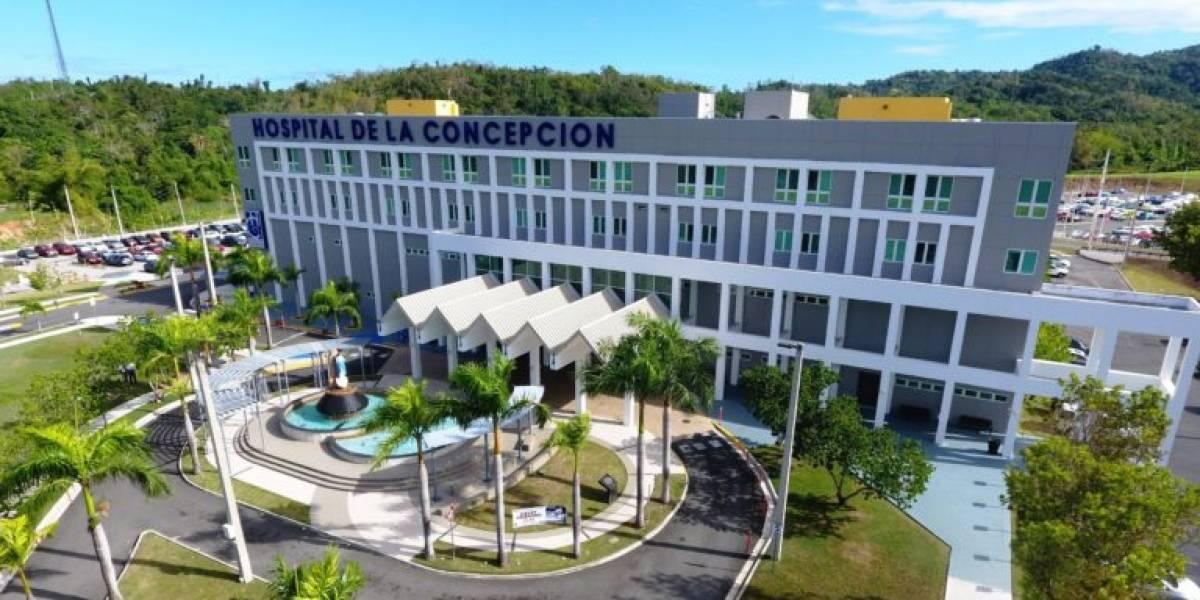Hospital de la Concepción acortará su horario de visitas a pacientes