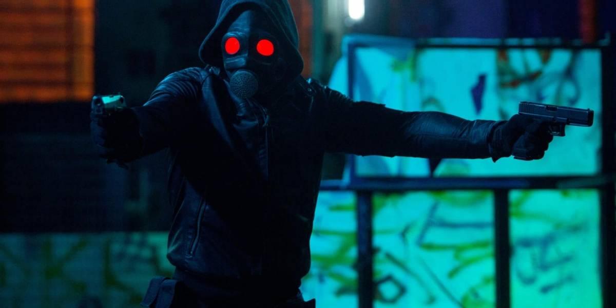 Baseado em HQ brasileira, filme O Doutrinador ganha primeiro trailer; assista