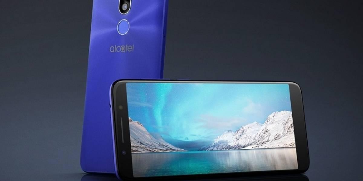 Claro exhibe Alcatel 3X: El primer Smartphone de cámara dual asequible al mercado