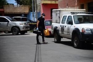 Amenazan con rescatar a presunto sicario adolescente en la zona 10 de Mixco
