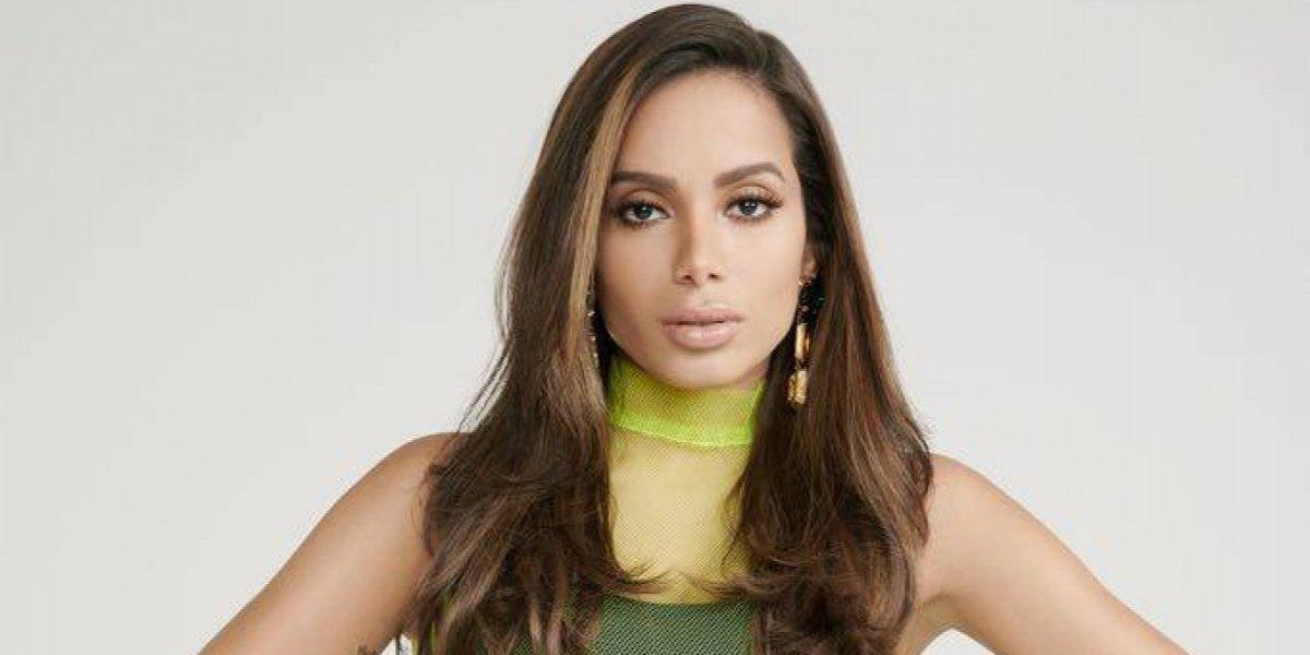Anitta es la primera coach confirmada de La Voz… México