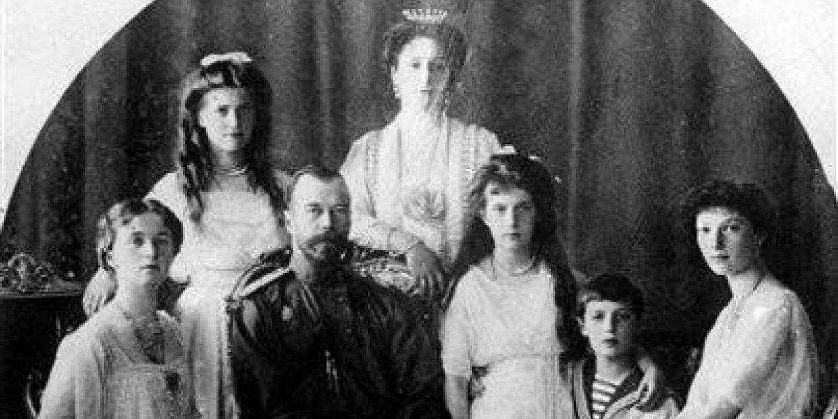 A 100 años del fin de los Romanov: así fue el brutal asesinato del zar Nicolás II y toda su familia