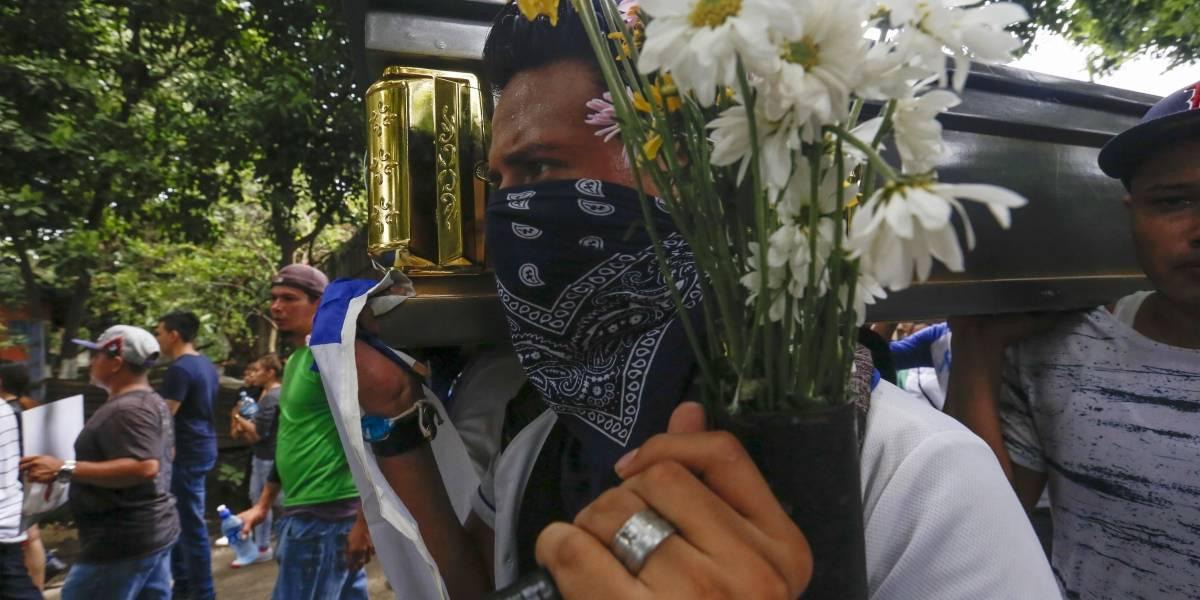 Las claves para entender la sangrienta crisis en Nicaragua por la que están muriendo cientos de personas