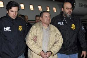 "Joaquín Guzmán Loera ""El Chapo"""