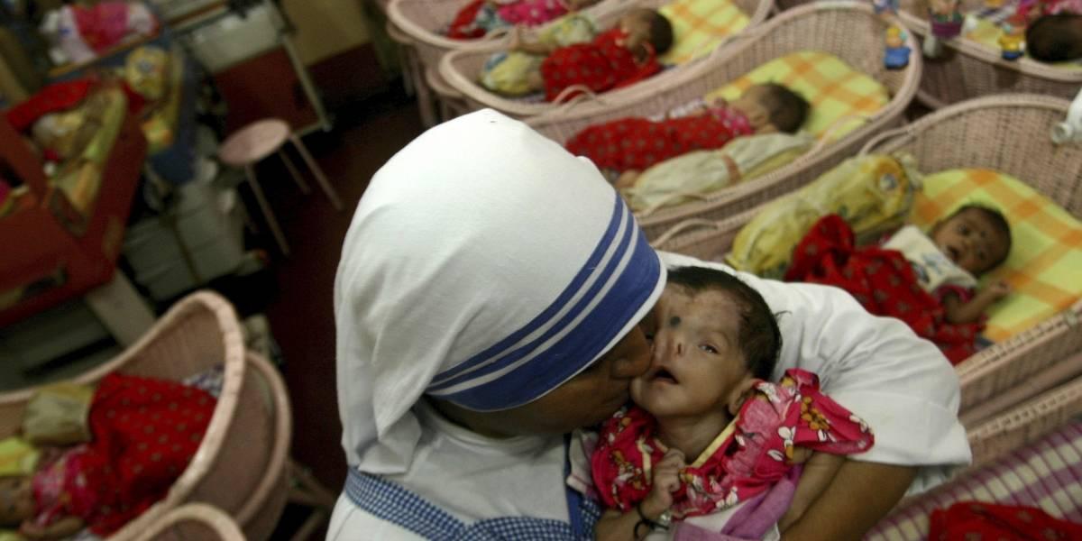 En la mira la fundación de la Madre Teresa
